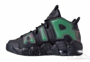 Nike Air More Uptempo Reflective (019)