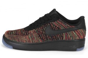 Nike Flyknit Air Force 1 (027)