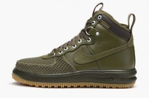 Nike Lunar Force 1 Duckboot (010)