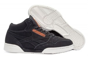 Reebok Classic With Fur (Black/Biege) (021)
