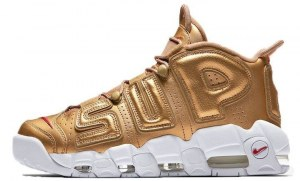 Supreme x Nike Air More Uptempo (003)
