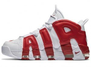 Supreme x Nike Air More Uptempo (005)