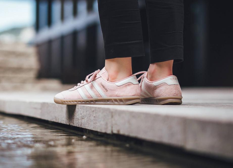 adidas Hamburg женские