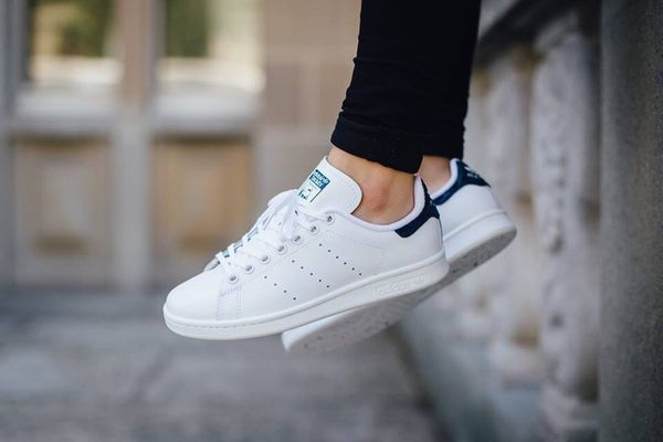 adidas stan smith женские